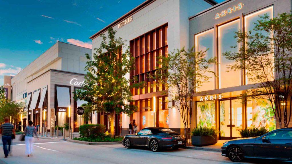 5 restaurantes para probar en River Oaks District