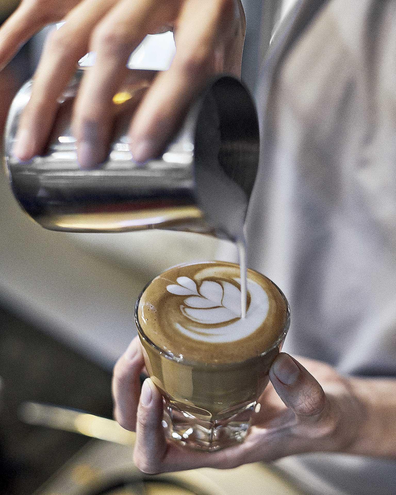 Alma negra Café
