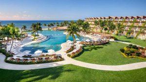 En Velas Resorts están listos para darte la bienvenida