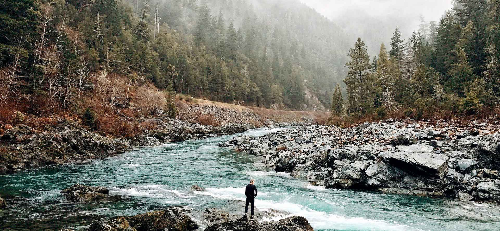 Viajeros Inspirando Viajeros: naturaleza al límite