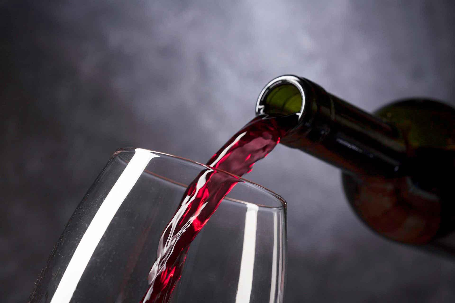 afrodisiacos vino
