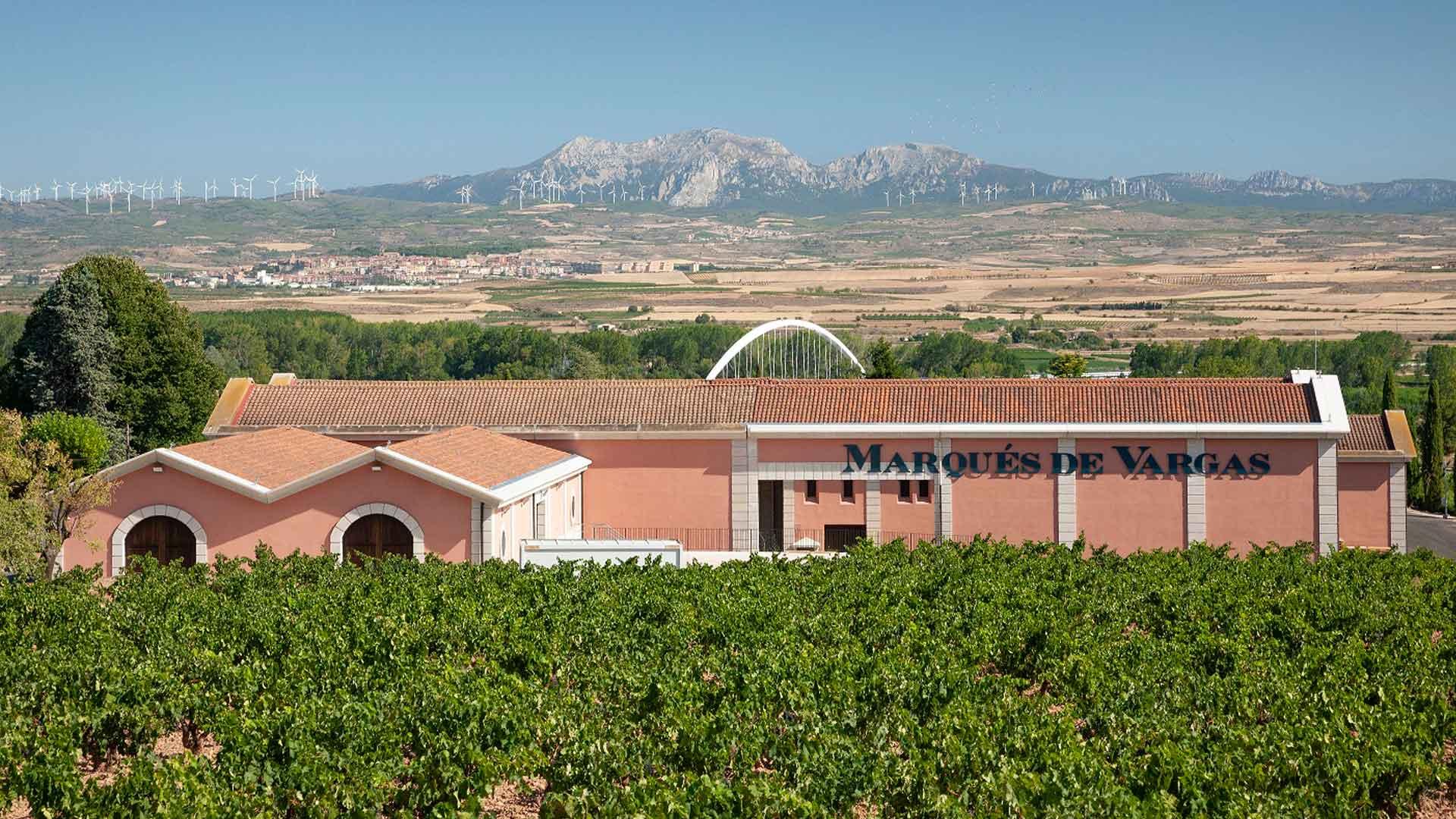 Dos vinos de Grupo Marqués de Vargas que debes probar