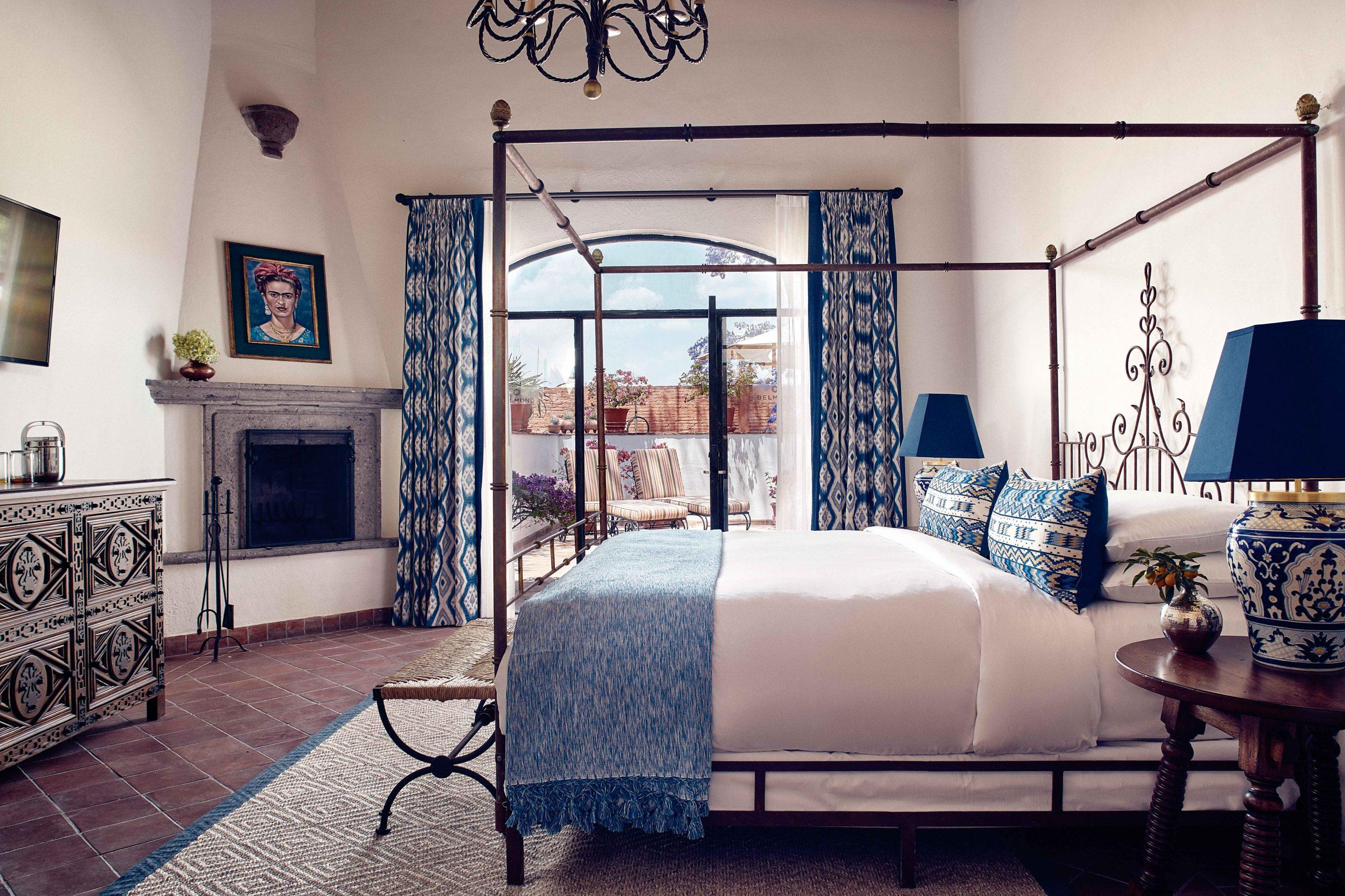 Belmond suites