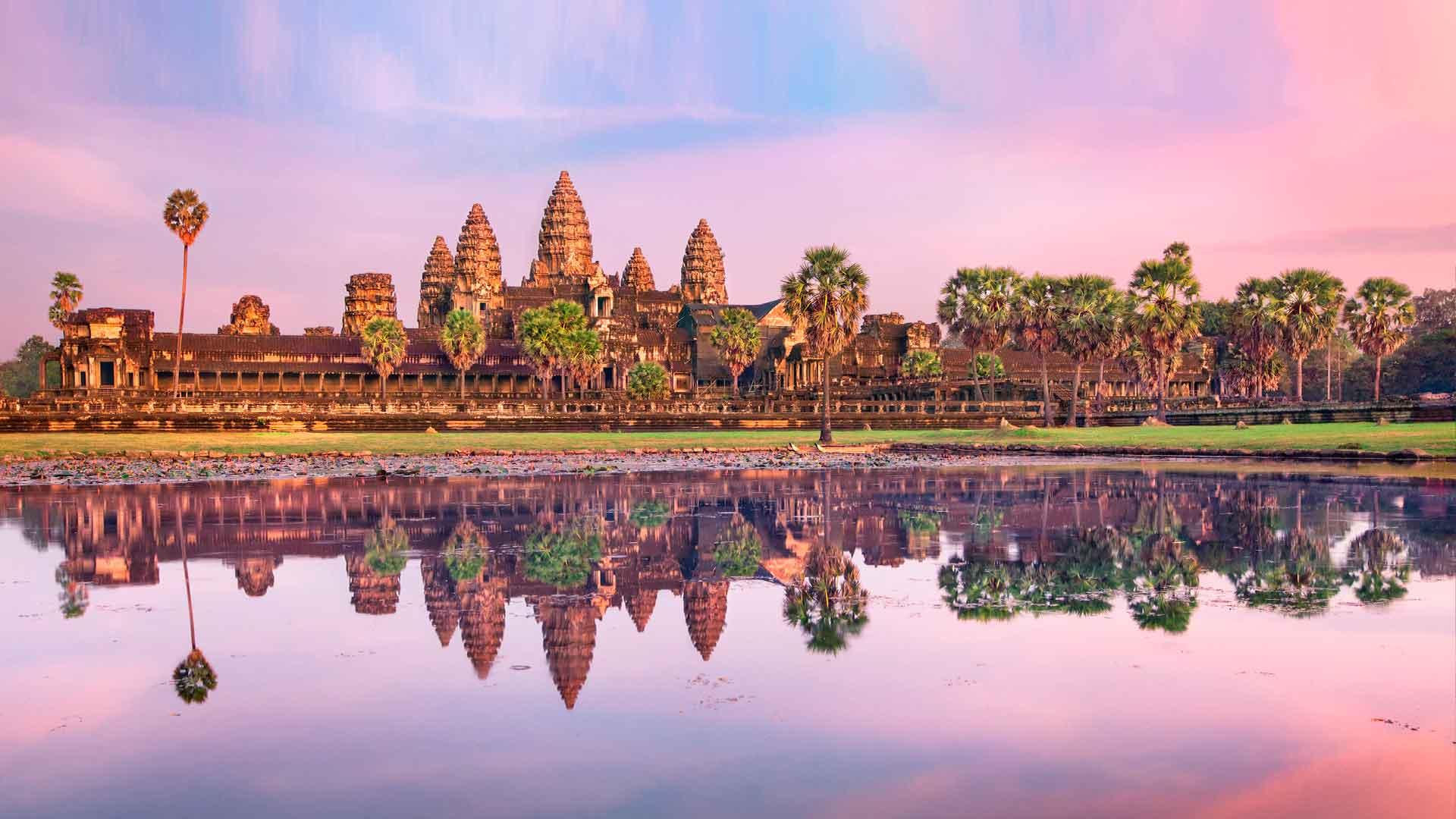 5 datos curiosos sobre Camboya