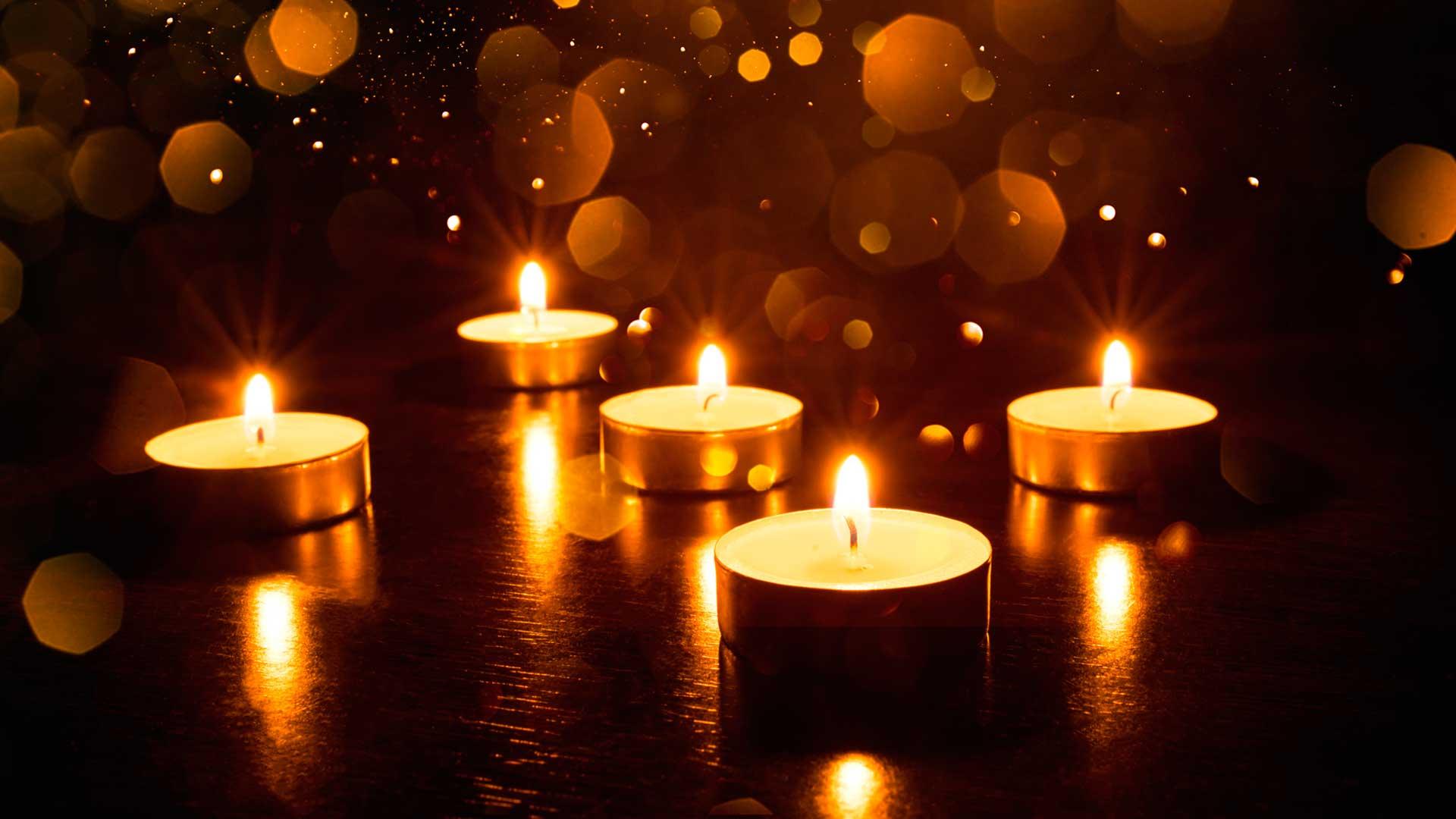 Candlelight: noches de música clásica a la luz de las velas