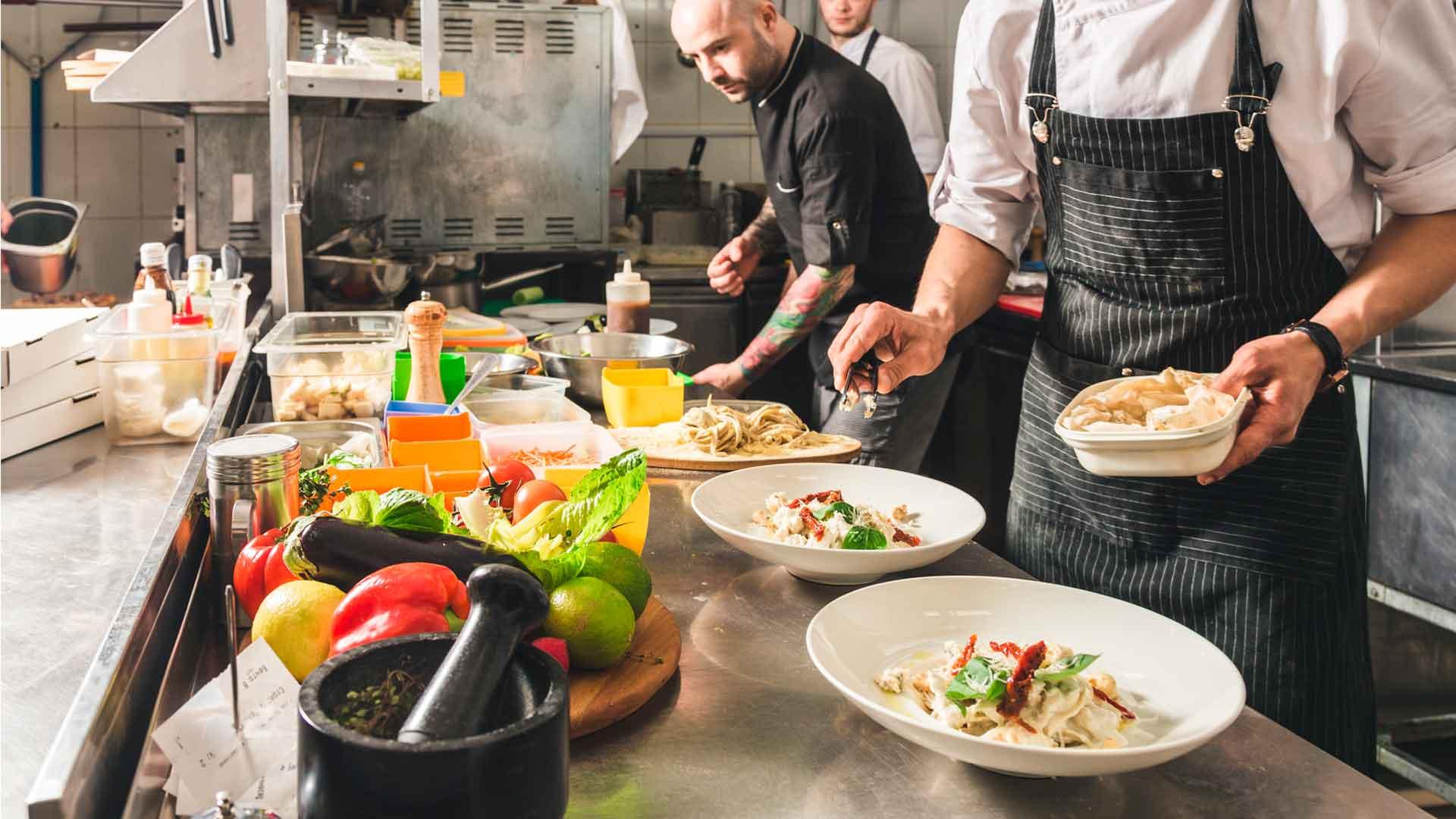 Conoce Kitchens MX, una incubadora de restaurantes