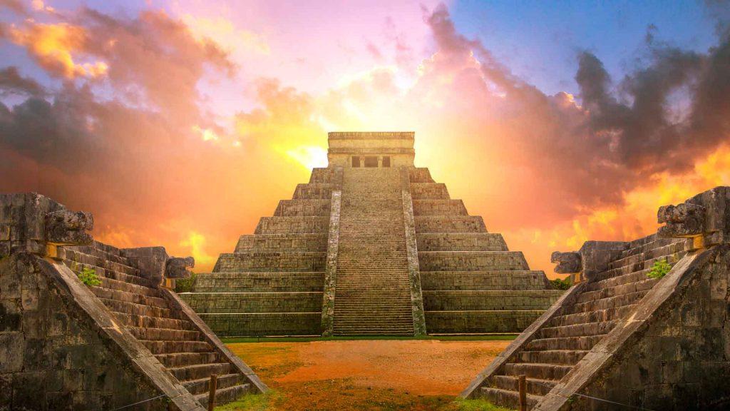 Mundo Maya une esfuerzos para reactivar el turismo