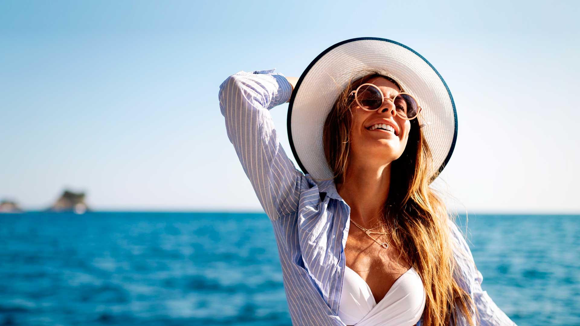 Natura Bissé protege tu piel cuando viajas