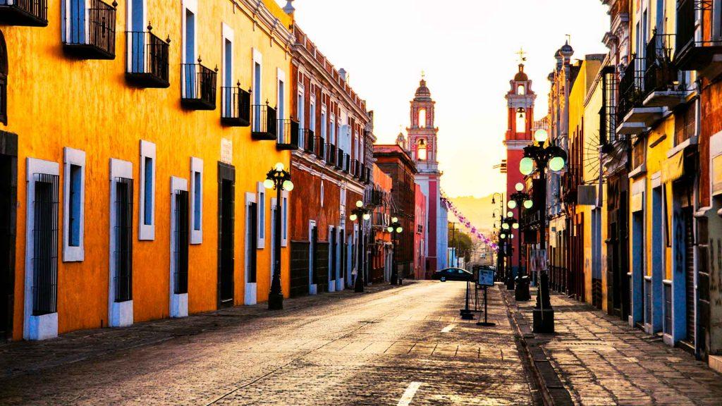 4 imperdibles para visitar en Puebla