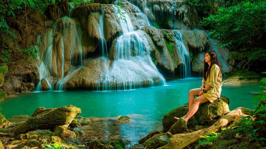 Viajeros inspirando viajeros: México verde y la fotografía subacuática