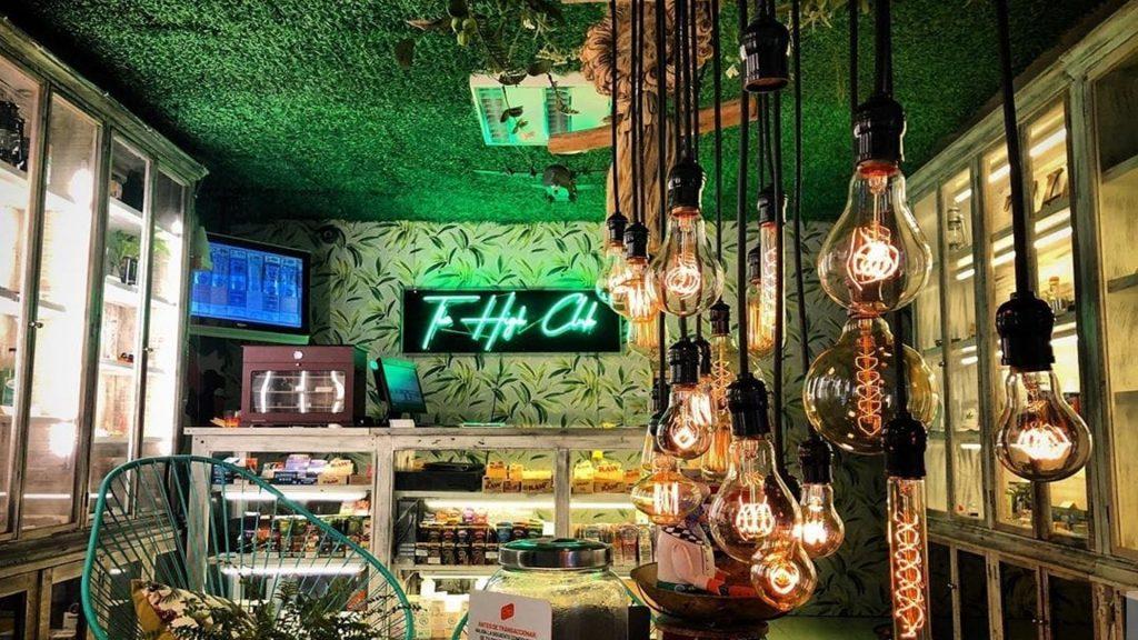 Mercados gourmet ya abiertos en Ciudad de México