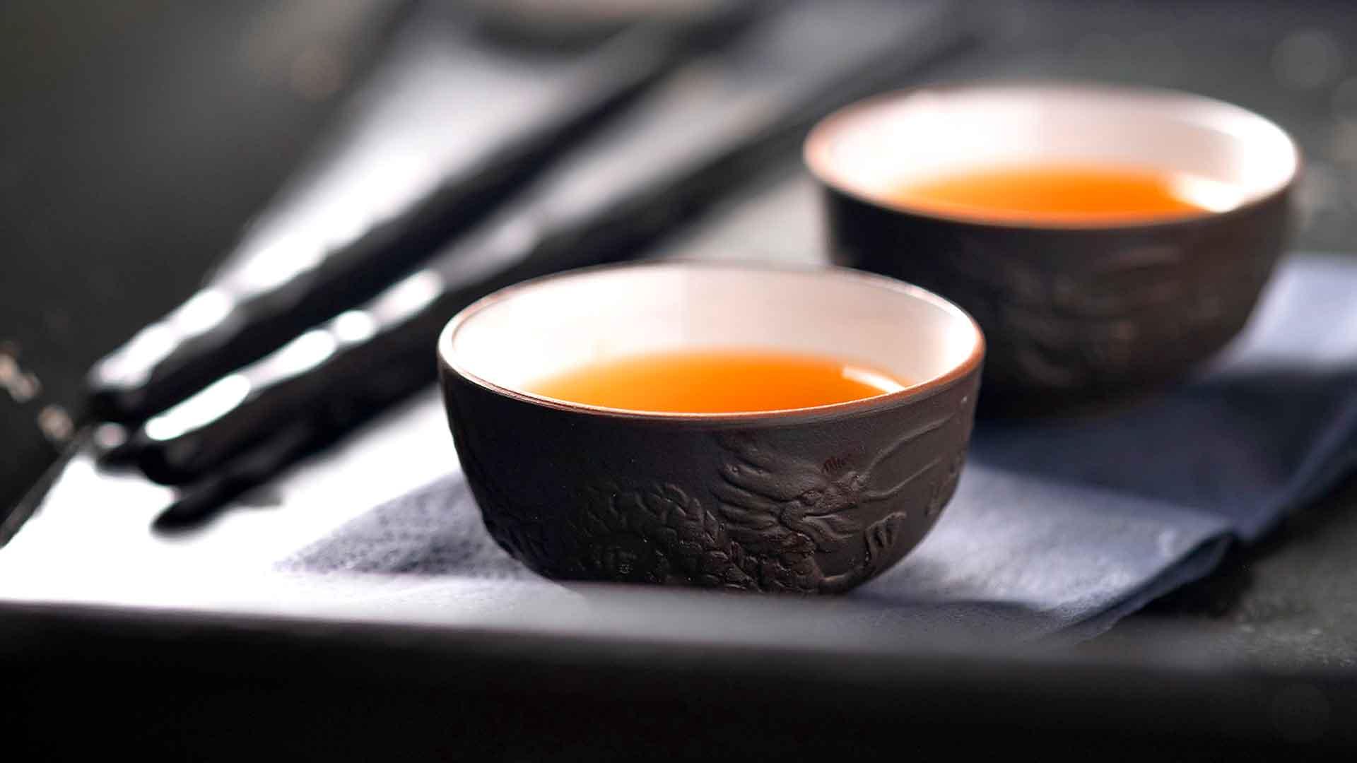 Keemun, un té negro con alma de té verde