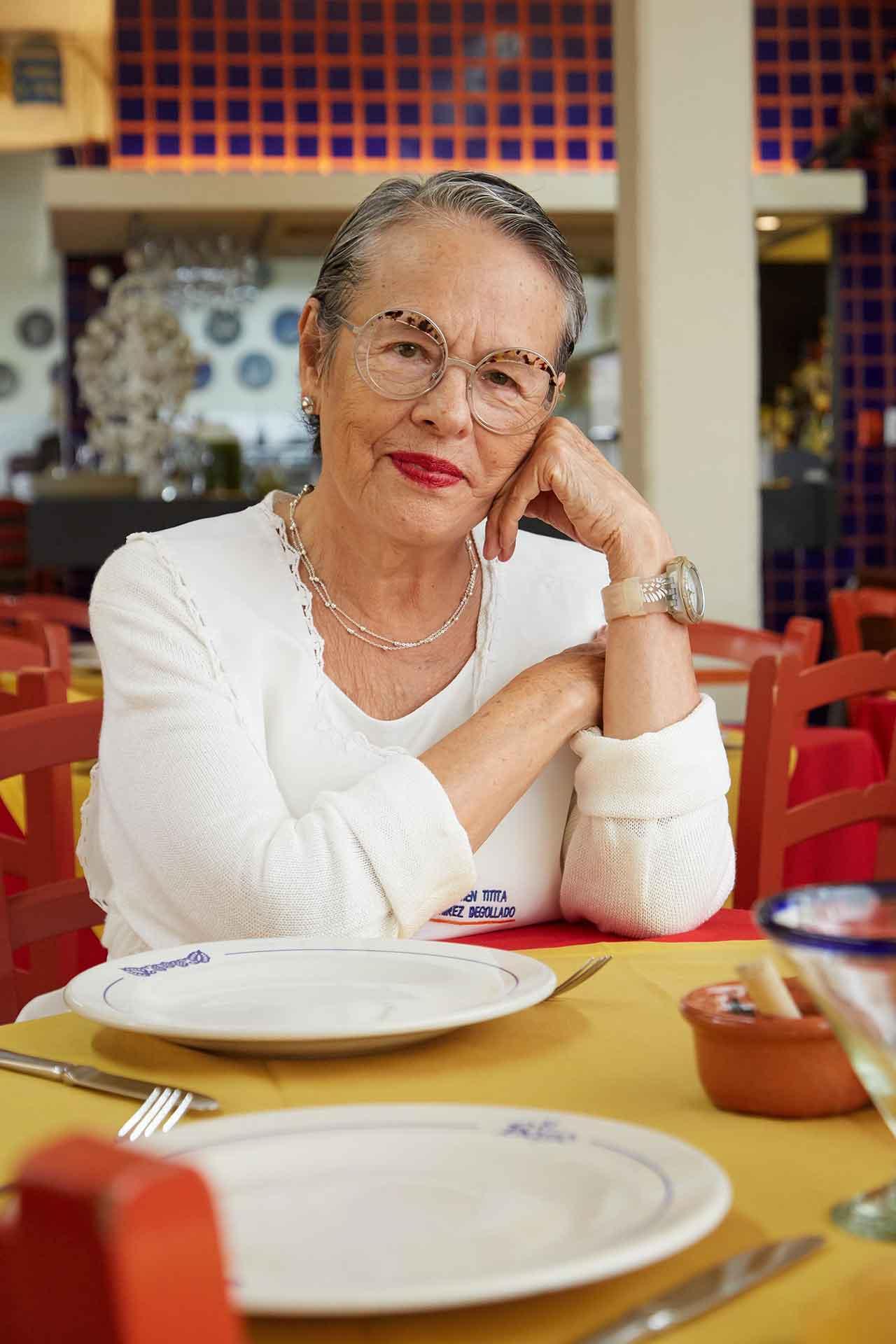 Carmen Titita