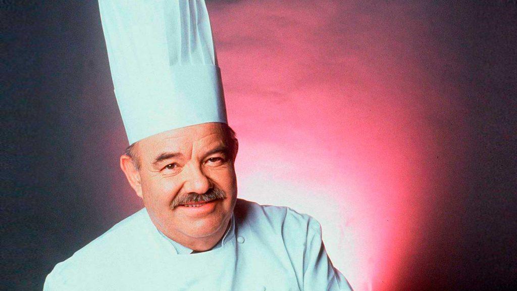 Muere Pierre Troisgros, pieza clave de la nouvelle cuisine