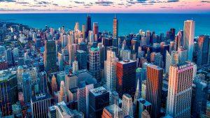 Disfruta de Chicago Gourmet durante septiembre