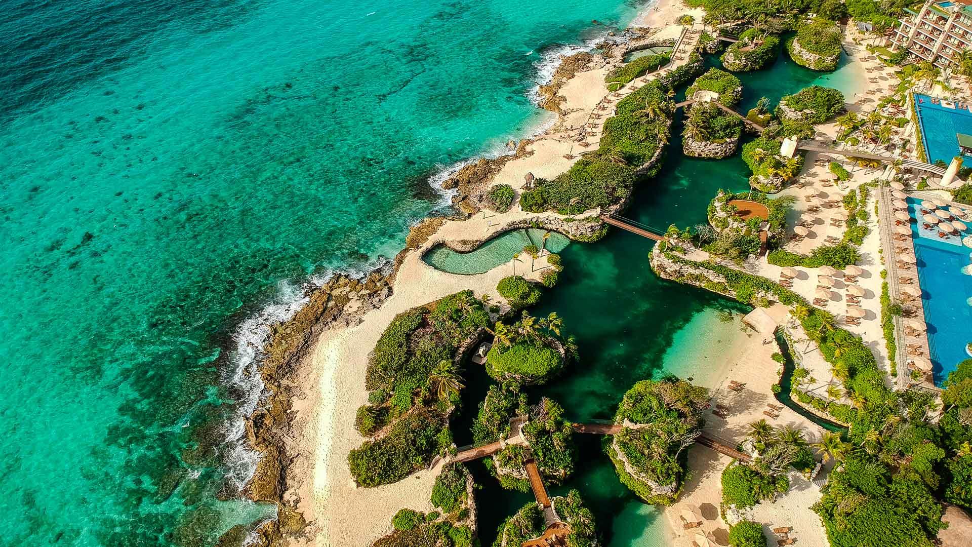 Hotel Xcaret México: 12 experiencias de lujo y naturaleza