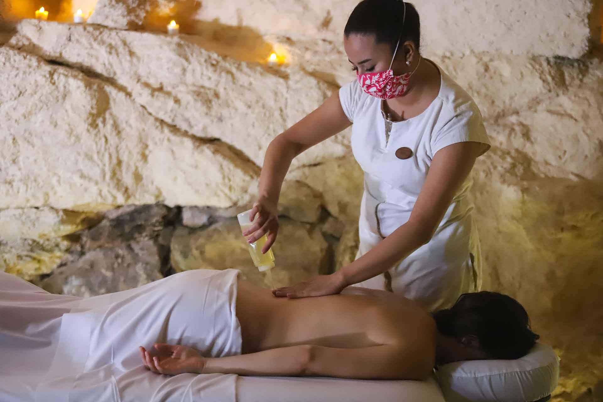 Spa Hotel Xcaret