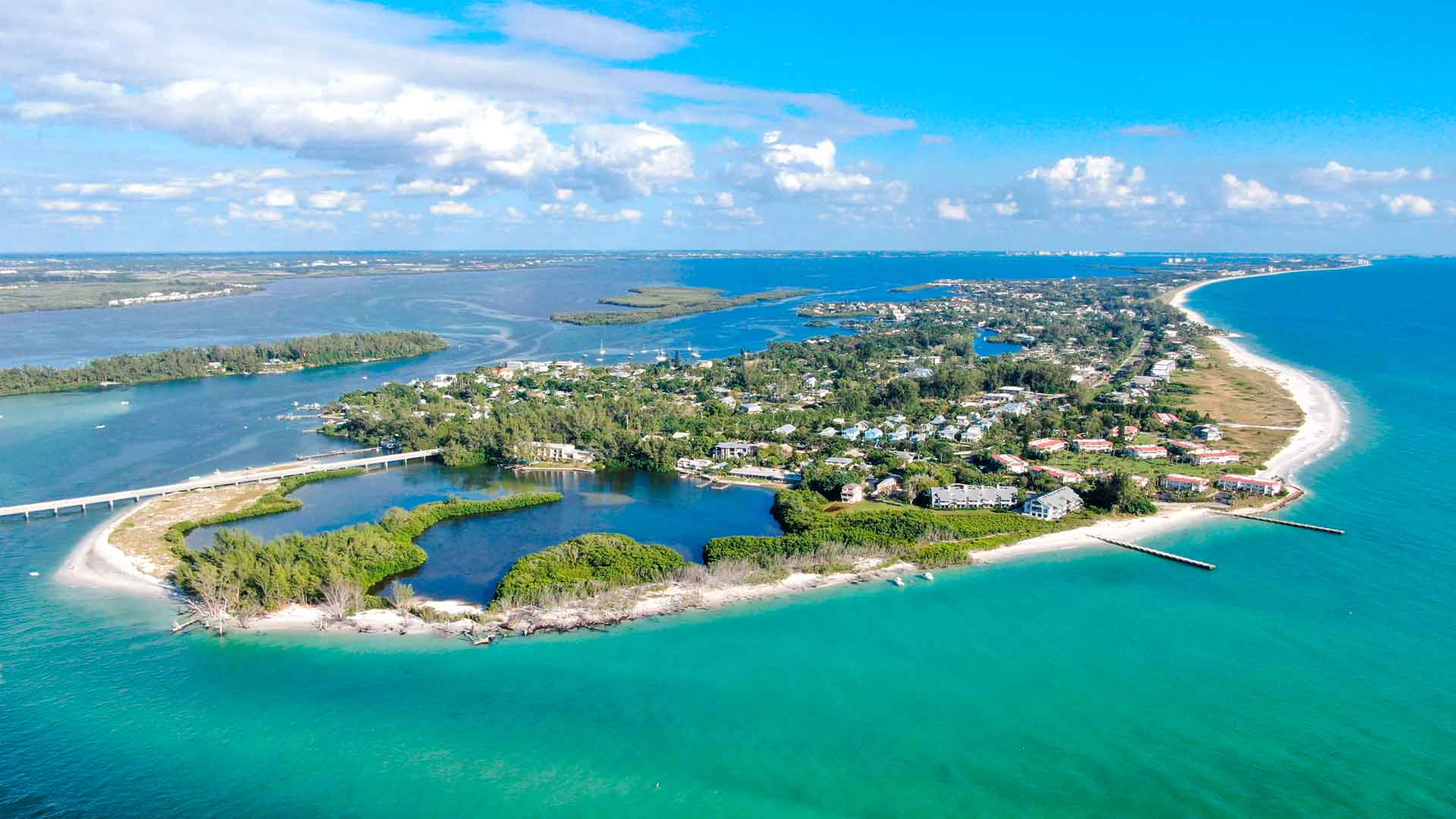 4 razones para visitar Key West