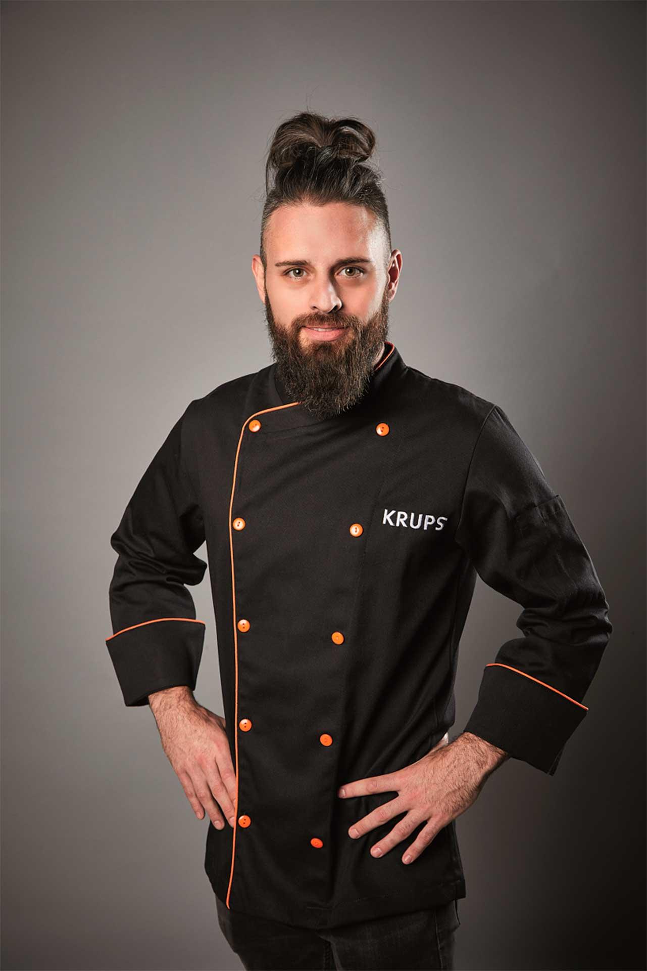 chef Diego Niño