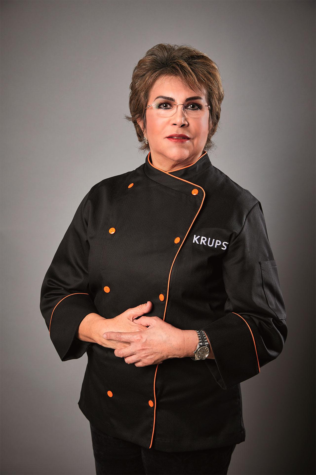 Chef Liana