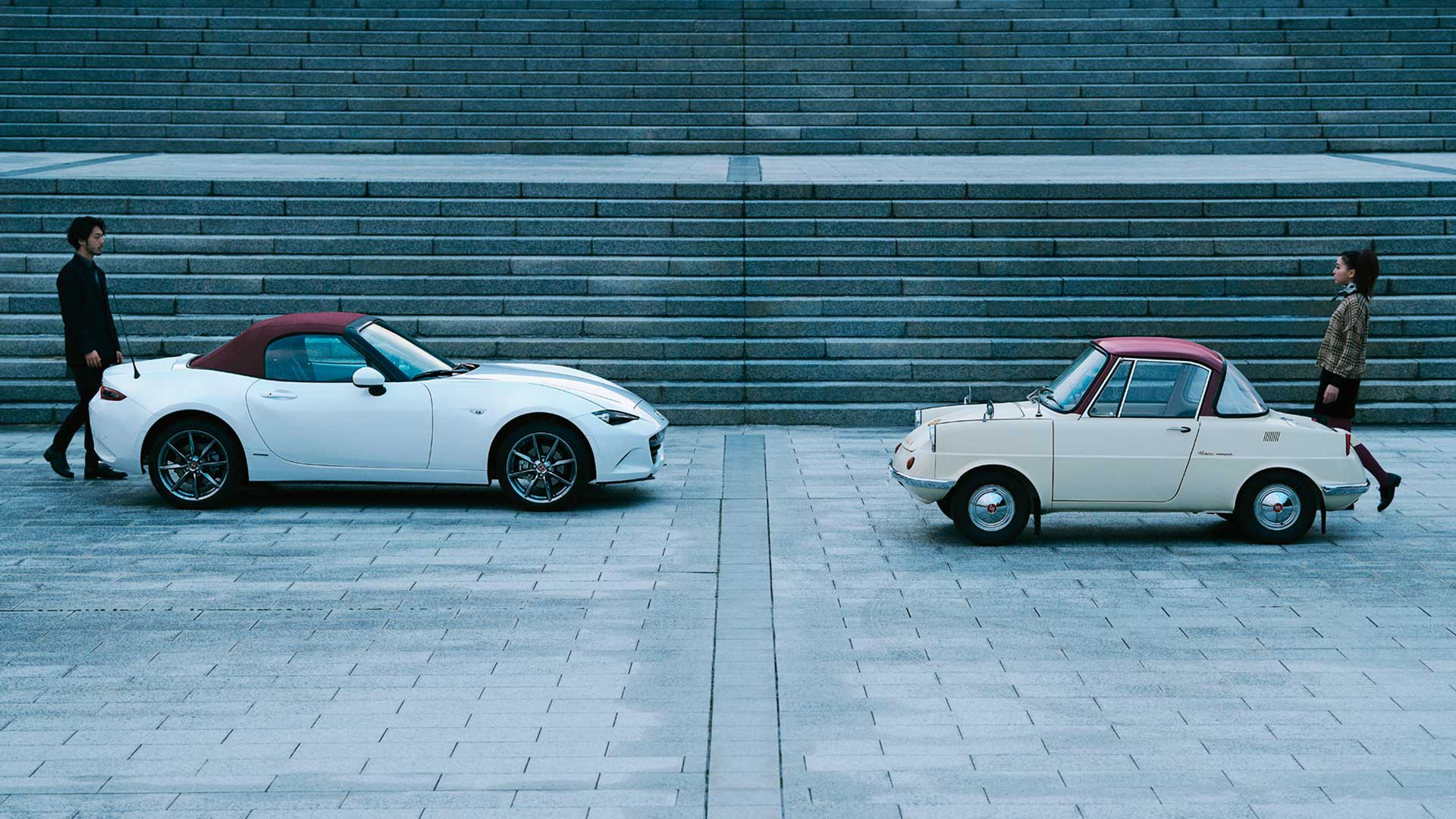 Mazda Edición Especial 100 Aniversario
