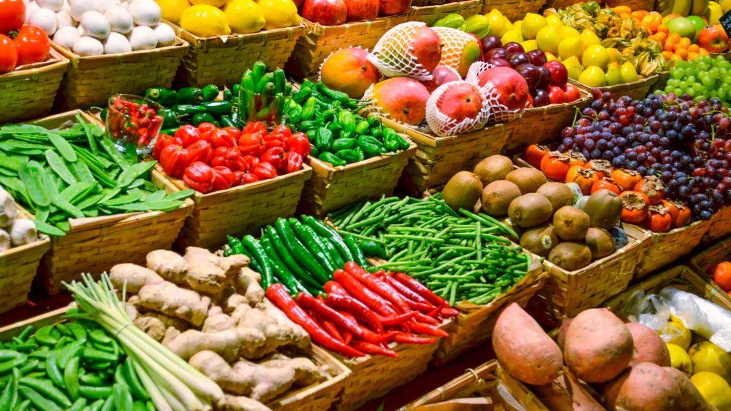 Conoce el primer mercado sustentable en Milpa Alta
