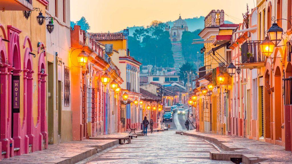 Se instala la Mesa de Infraestructura Turística en México