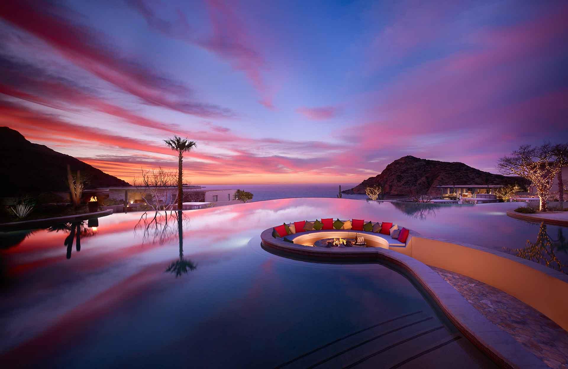Hotel Los Cabos
