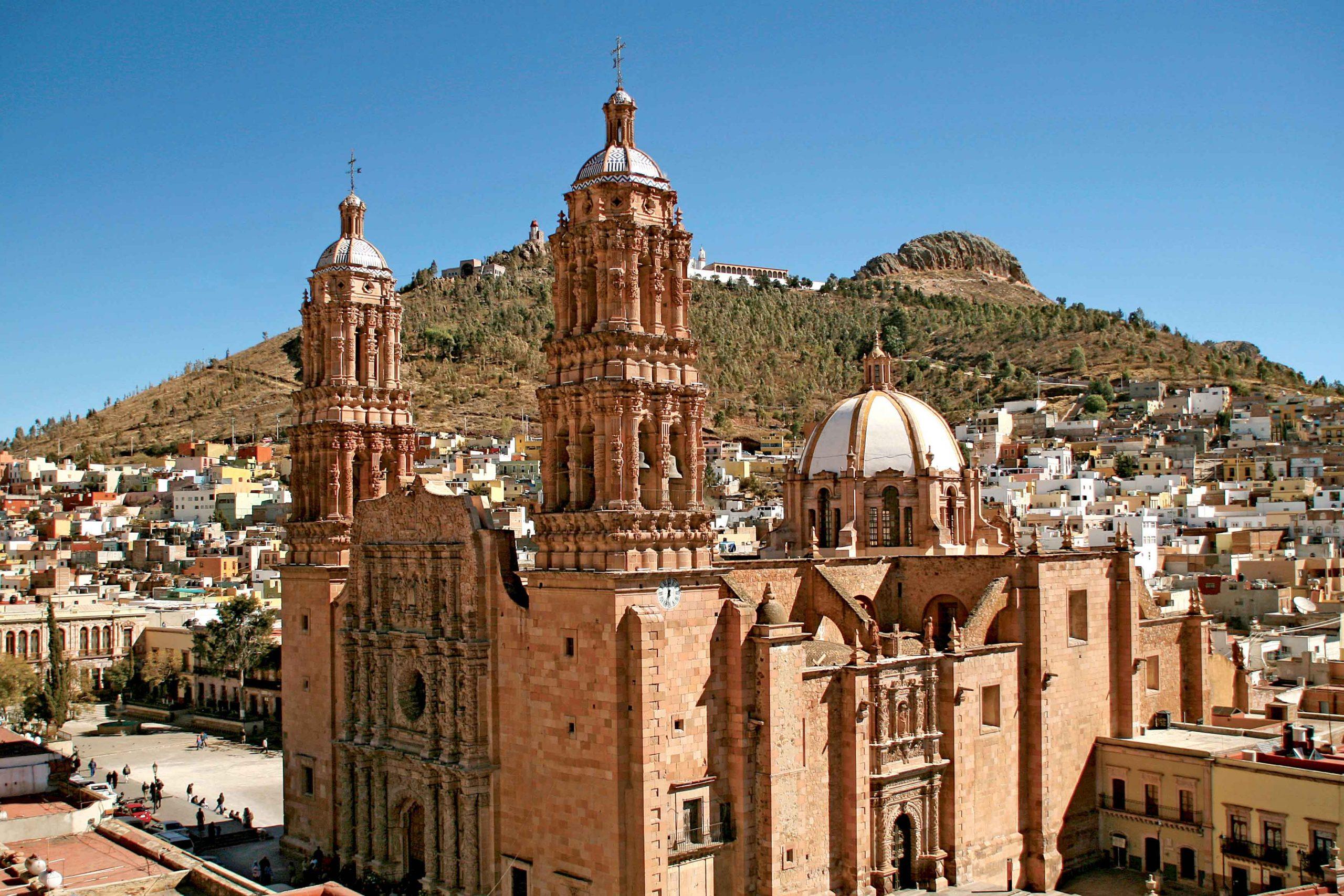 Pacto por el Turismo Zacatecas