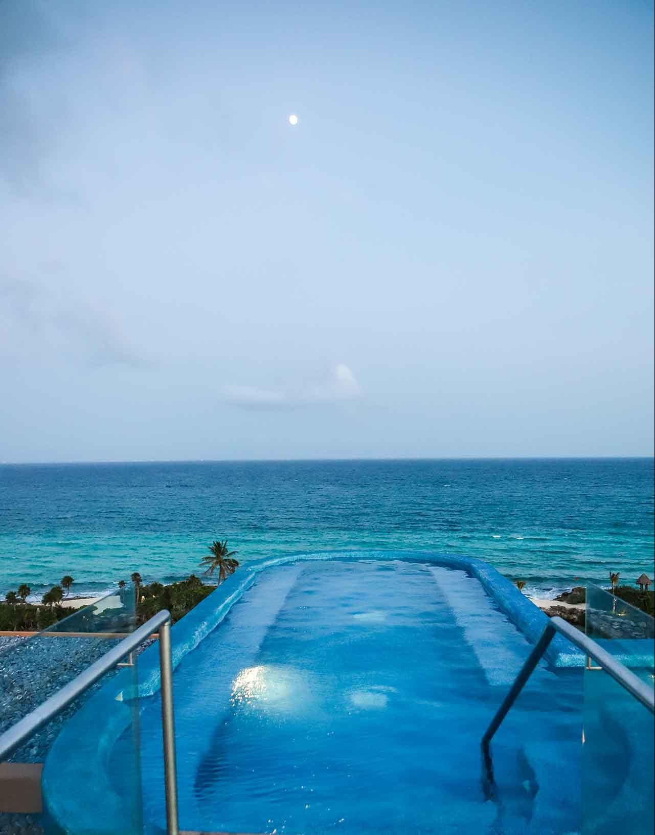 Playas Xcaret