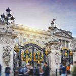 The Crown Buckingham