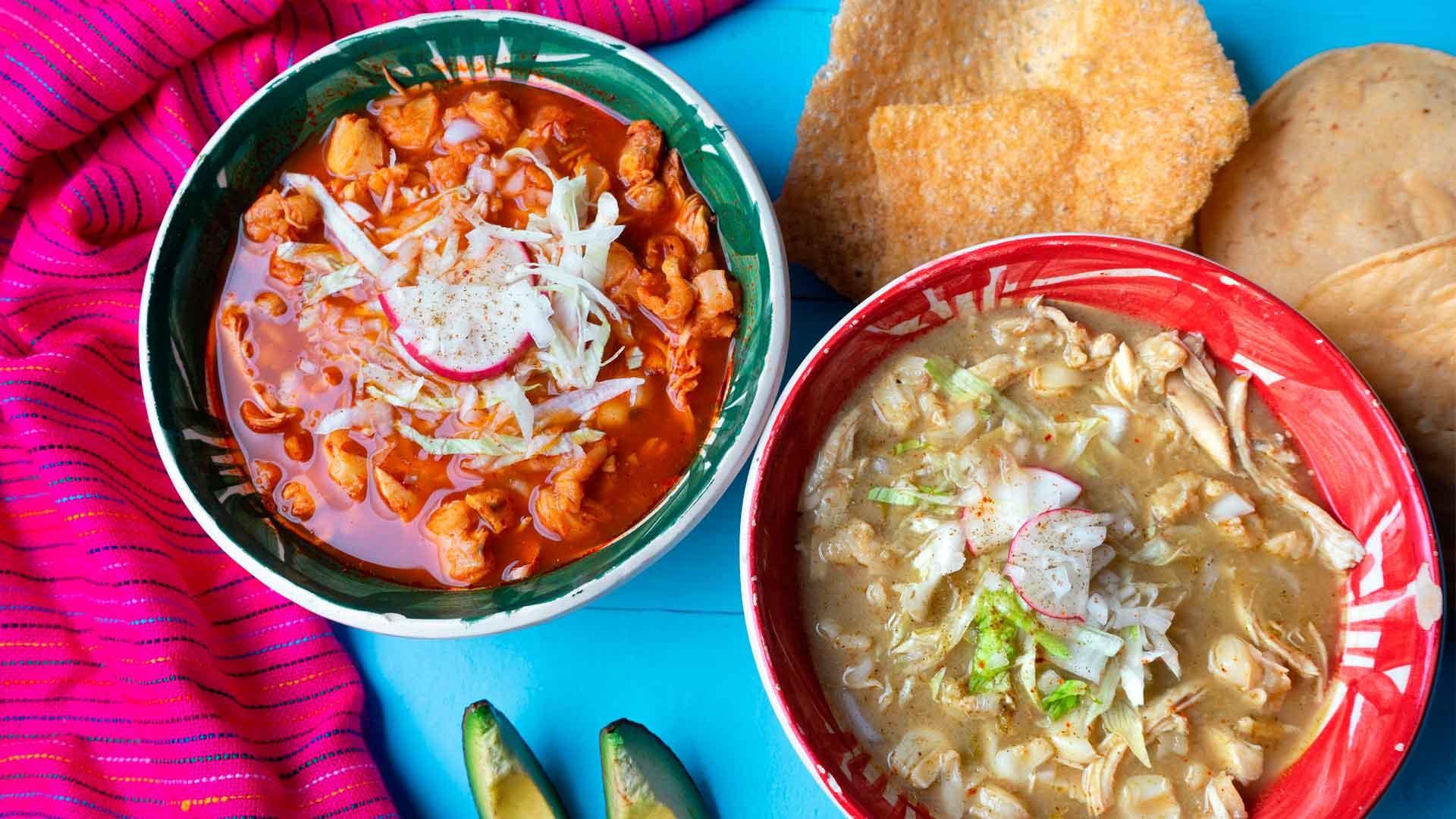 4 lugares para comer pozole en Ciudad de México
