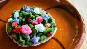 Restaurante Ruta de la Milpa: el campo en Ciudad de México