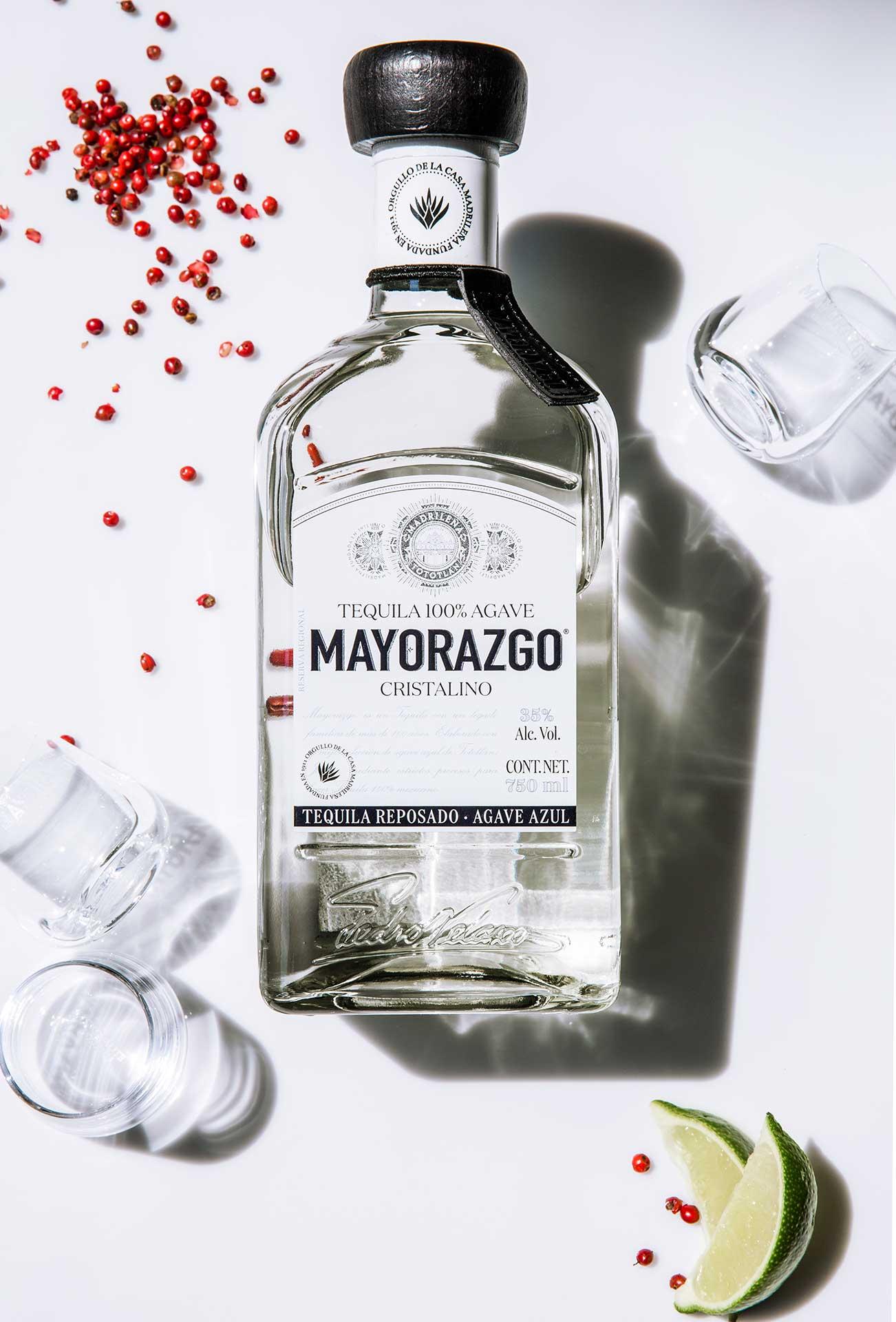Tequila Mayorazgo