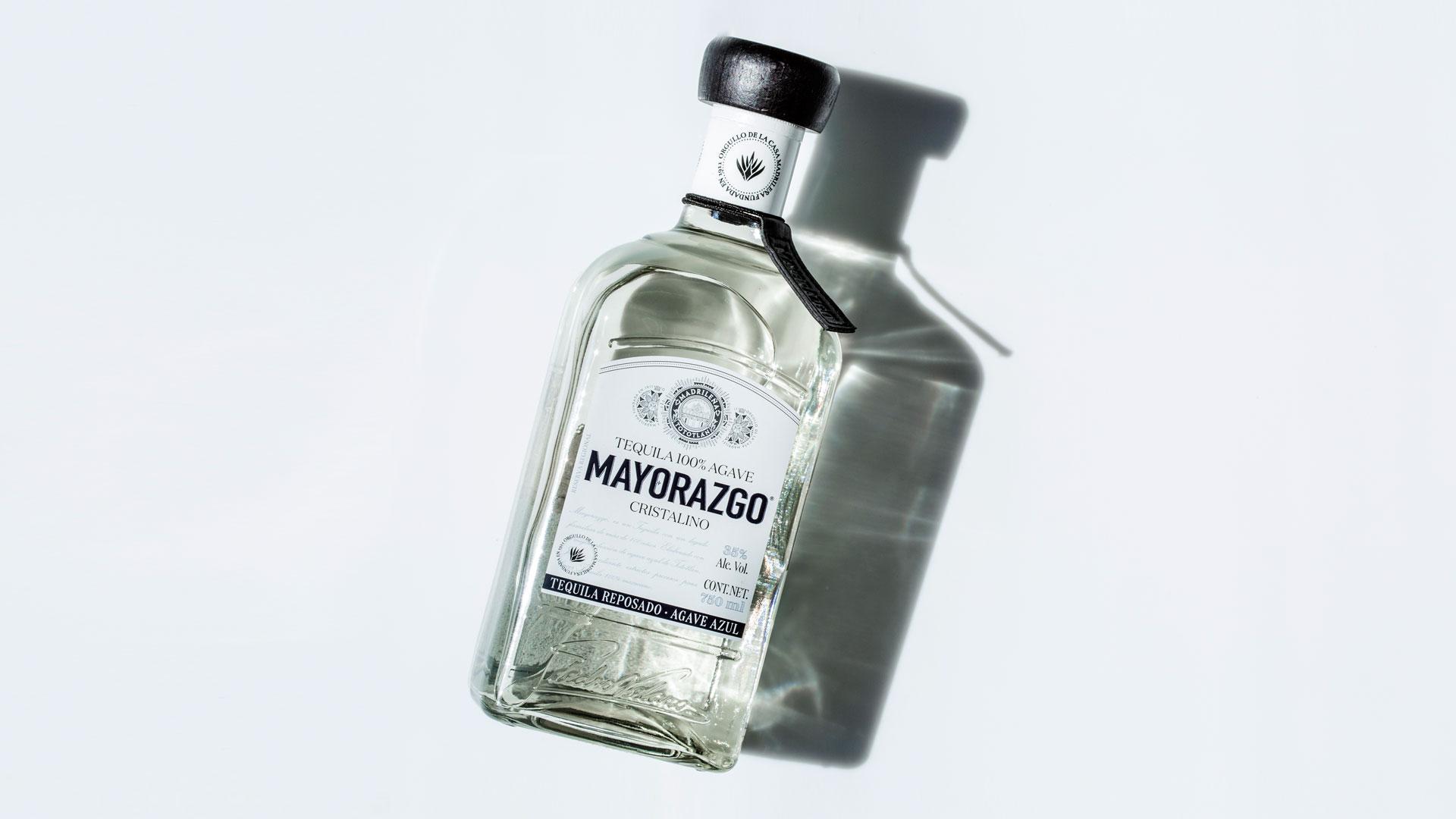 Tequila Mayorazgo: tres personalidades para disfrutar