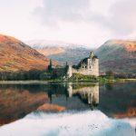The Crown Escocia