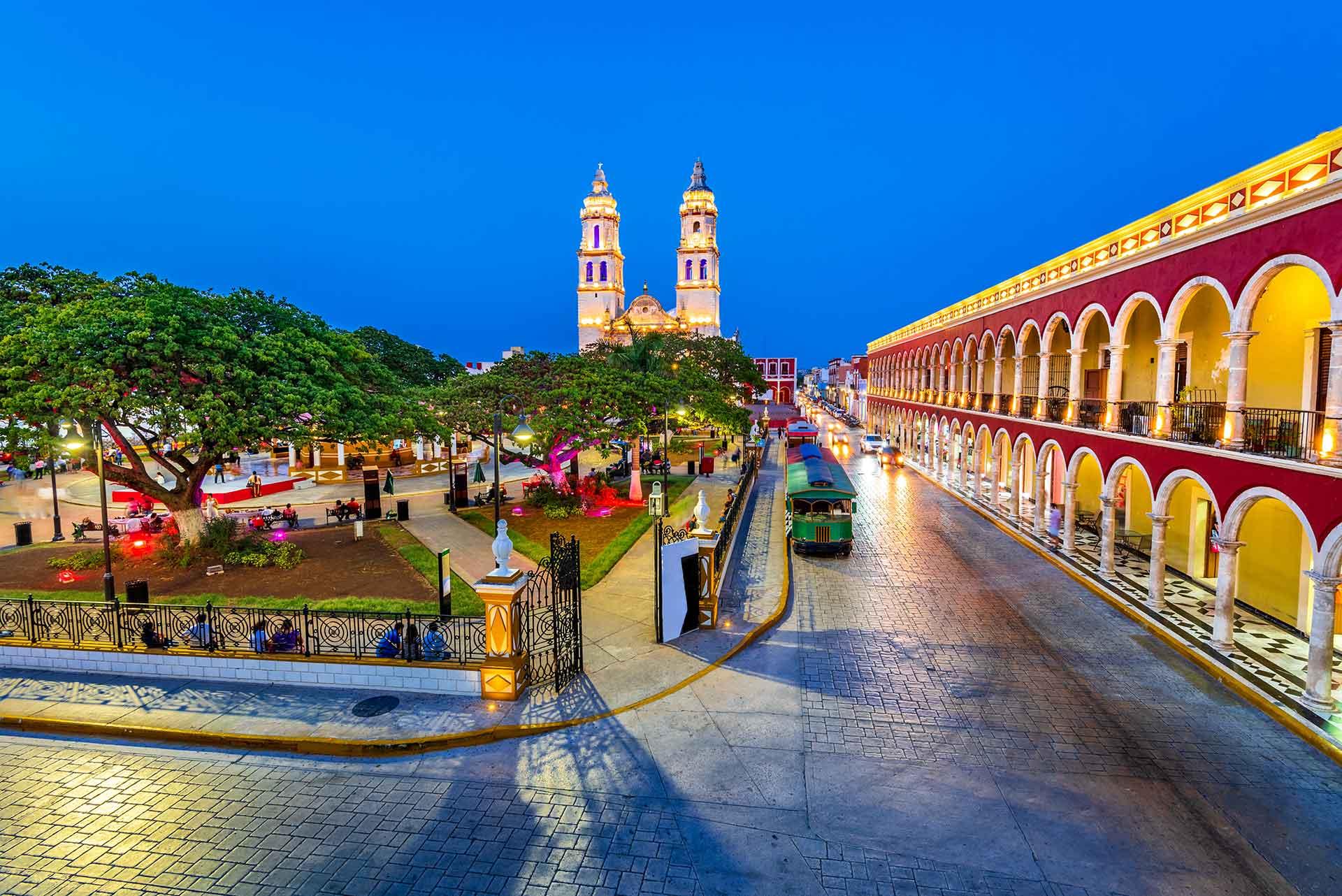Turisteros de México