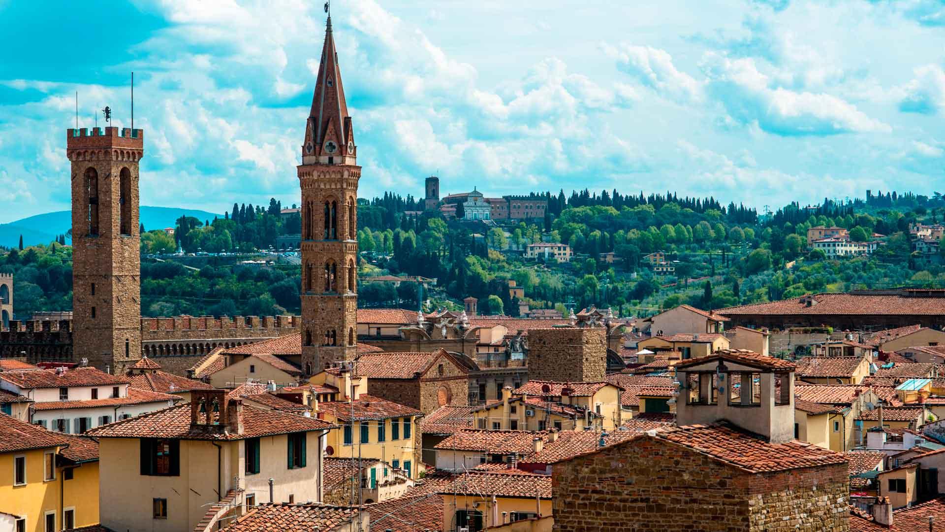 Ventanas de vino del siglo XVI resurgen en Italia