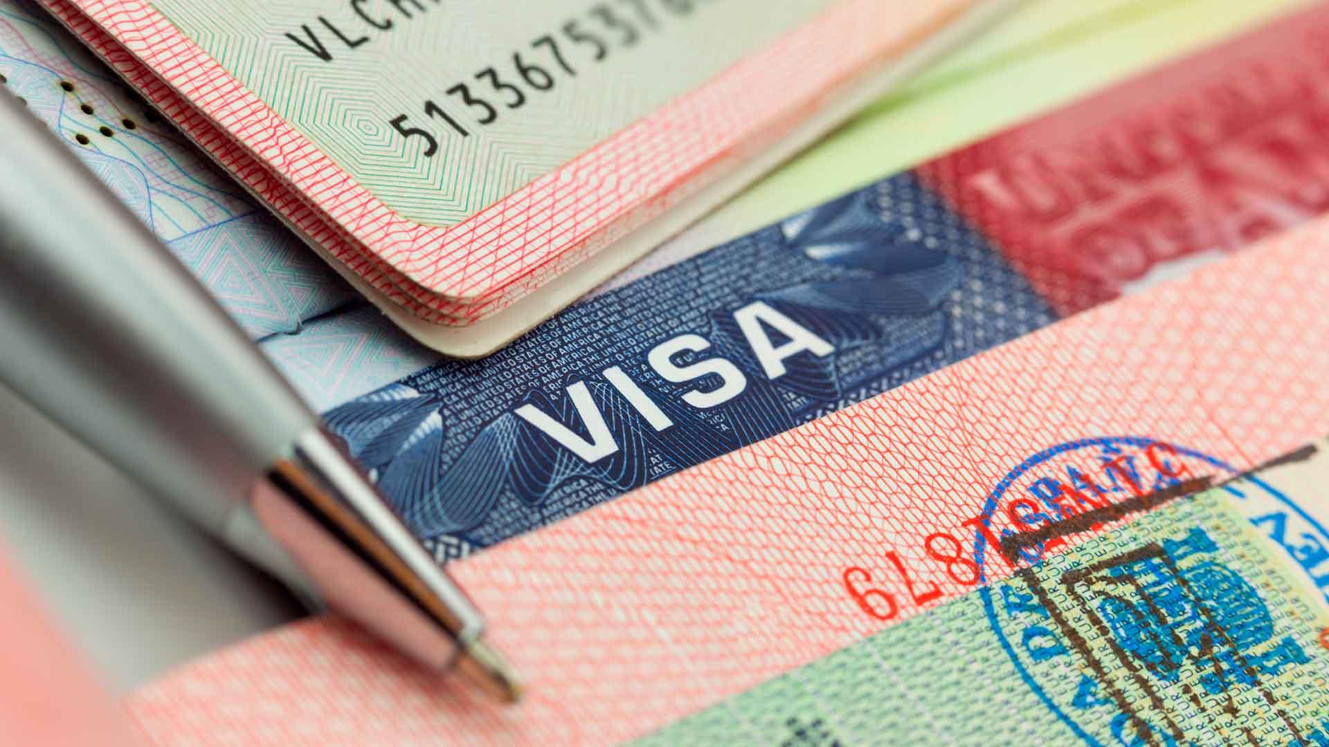 Renueva tu visa americana sin entrevista