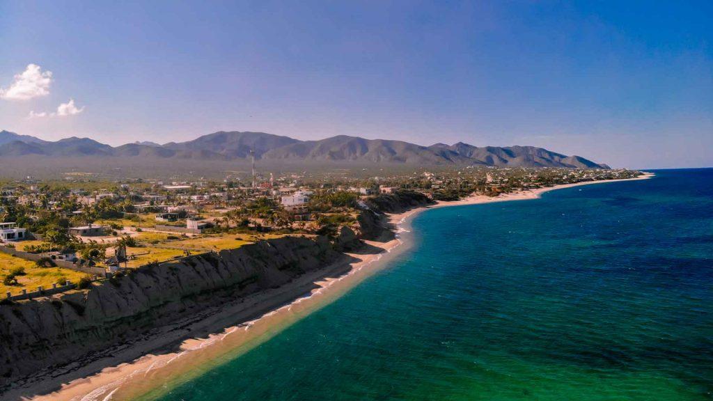 Baja California Sur: destino seguro para viajar en tiempos de Covid-19