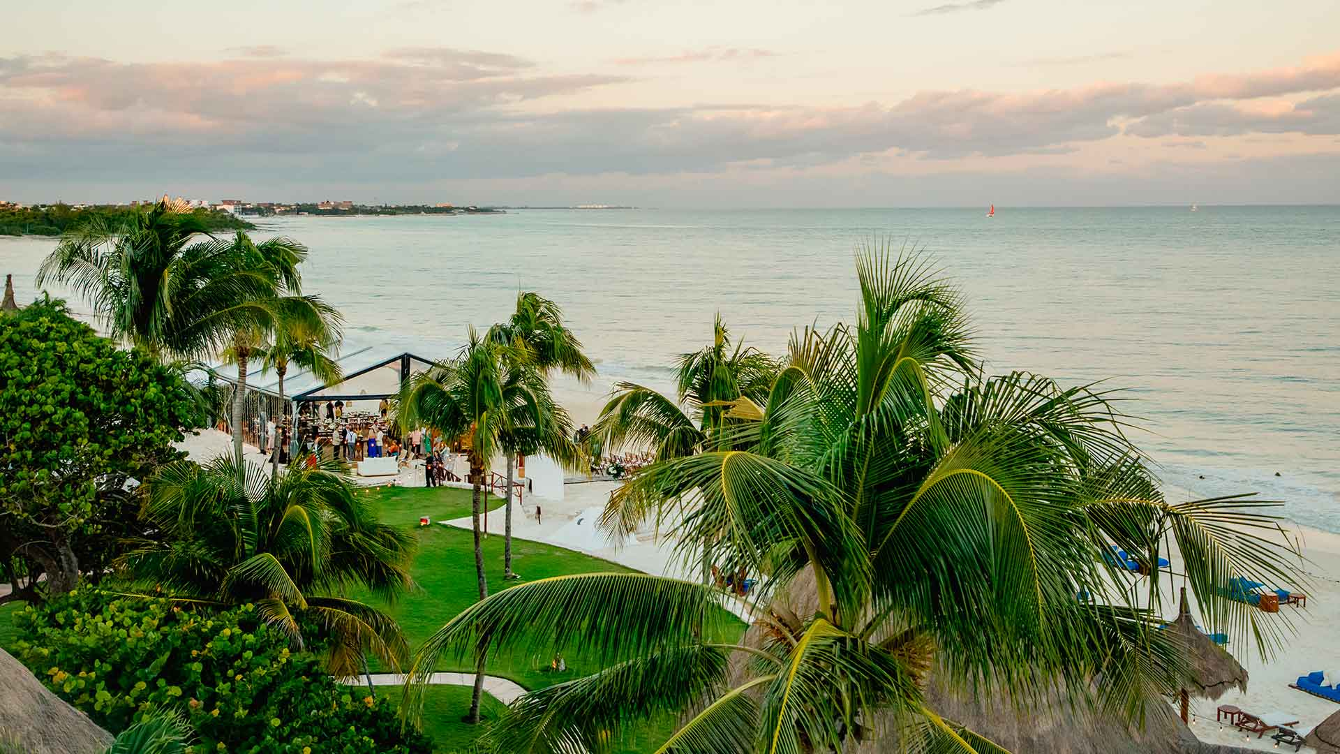 Belmond Maroma Resort & Spa: lujo sustentable