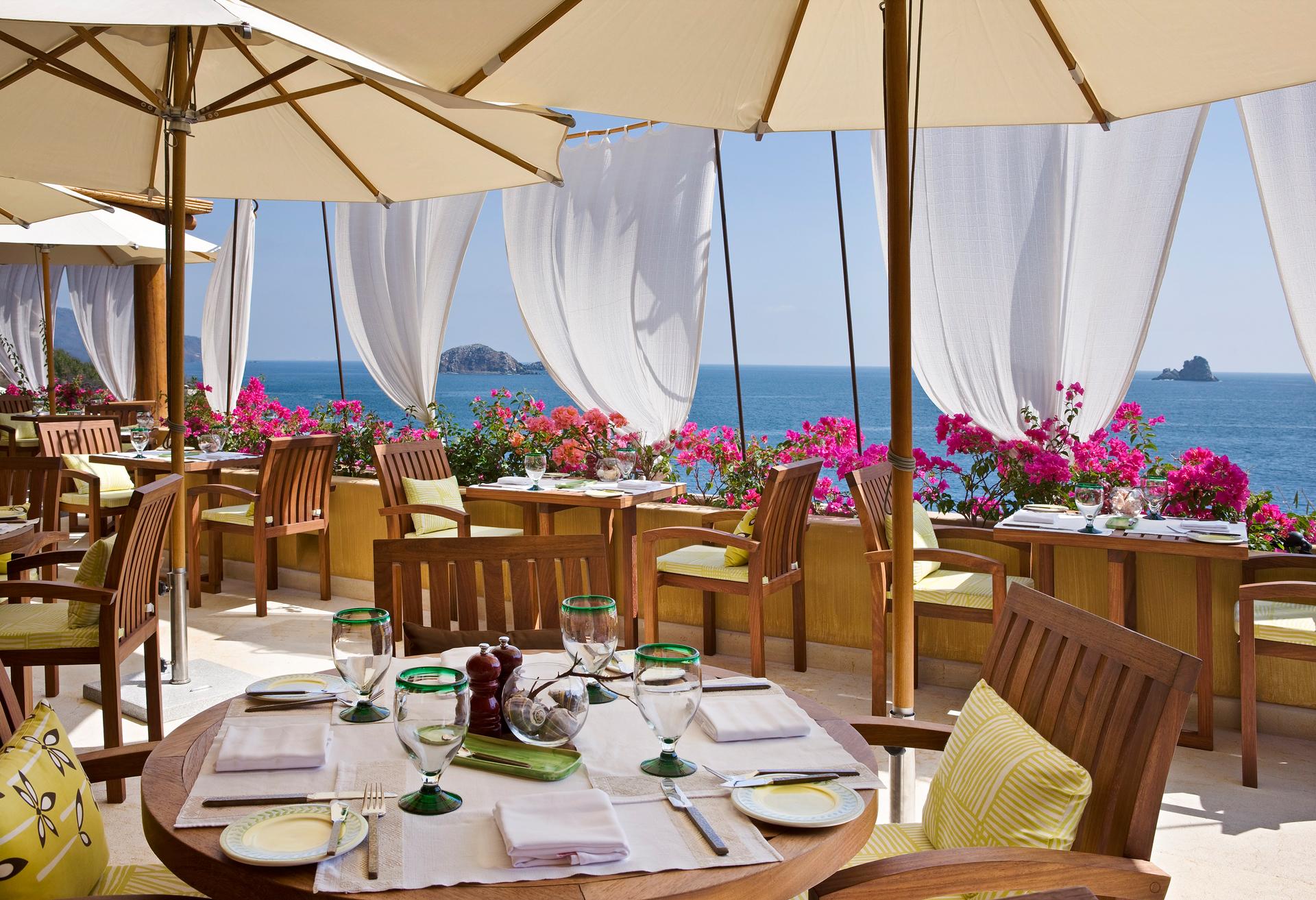 Restaurante Cala de Mar