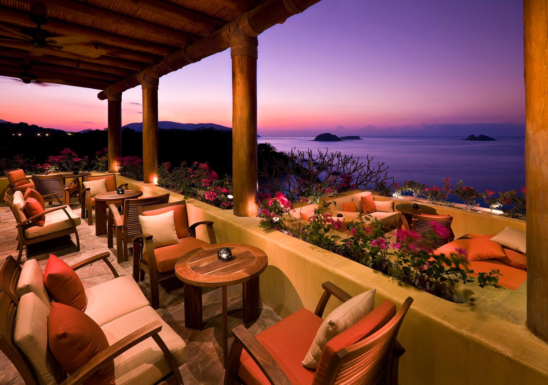 Terrace Bar de Cala de Mar
