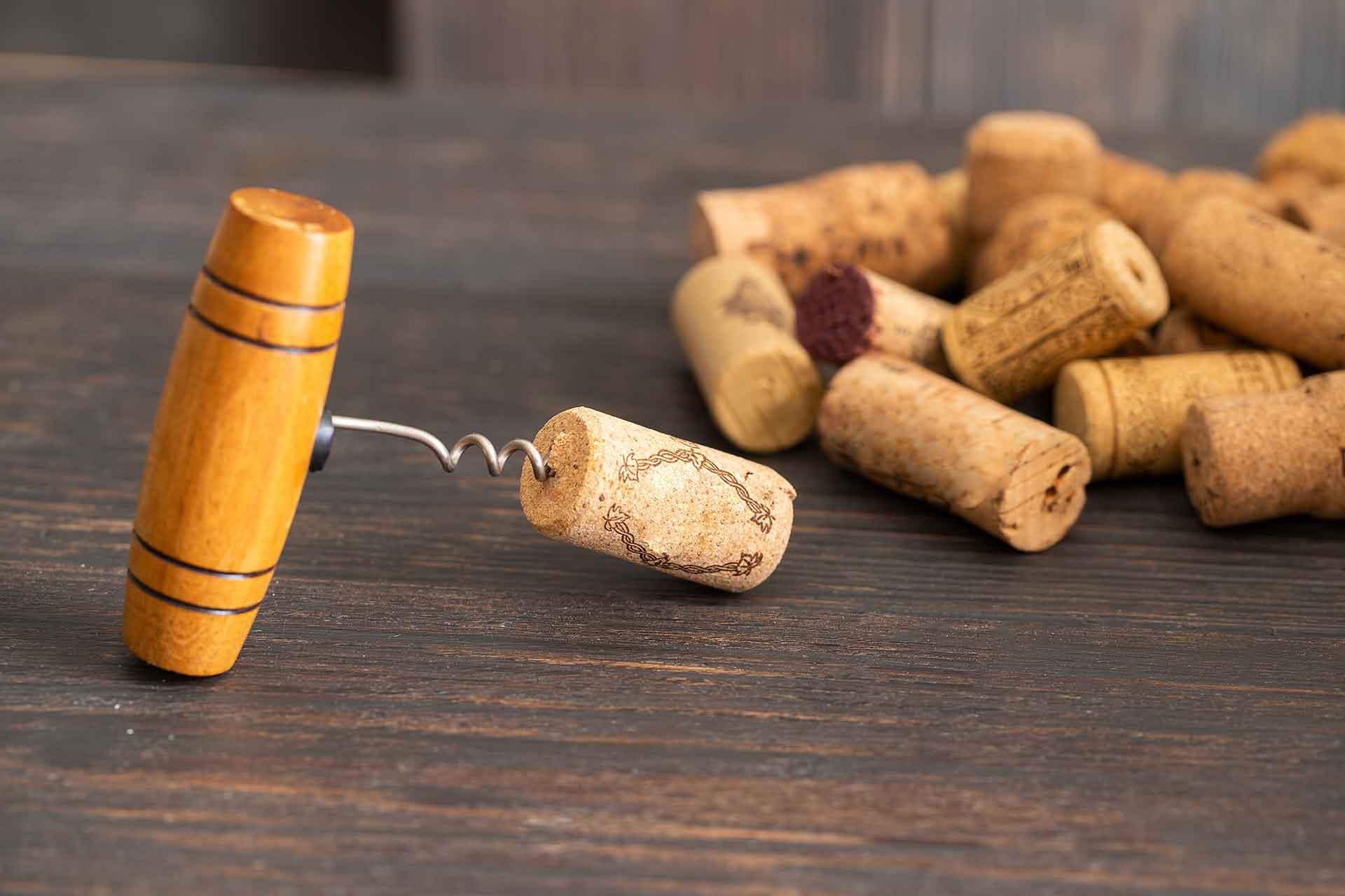 Gadgets vino