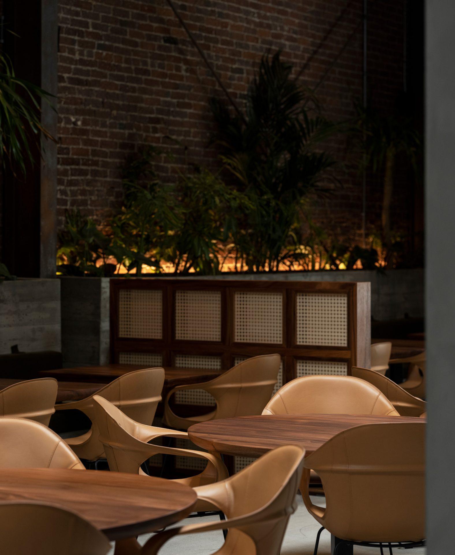 Así es Damian, el nuevo restaurante de Enrique Olvera - Food and Travel  México