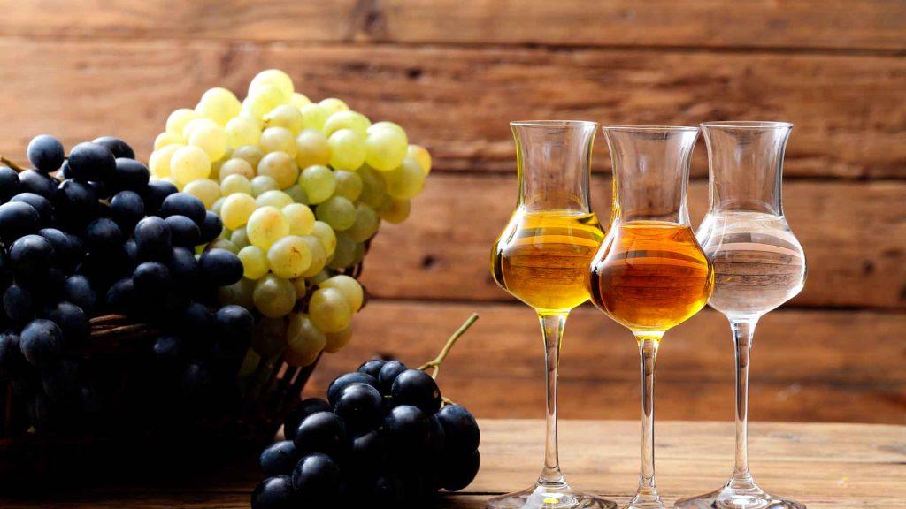 5 destilados que debes probar