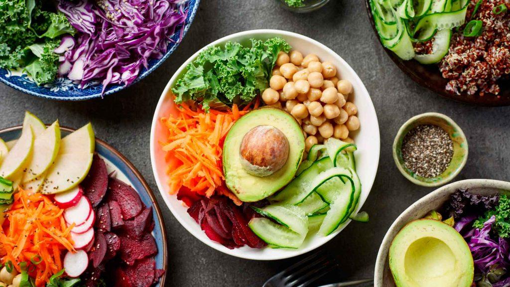 Día Mundial del Veganismo: ¿qué pasa cuando no comes carne por un día?
