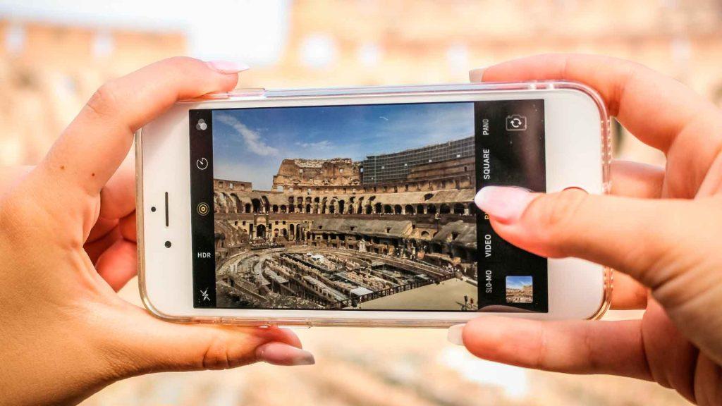 5 artículos para documentar viajes cual experto con tu celular