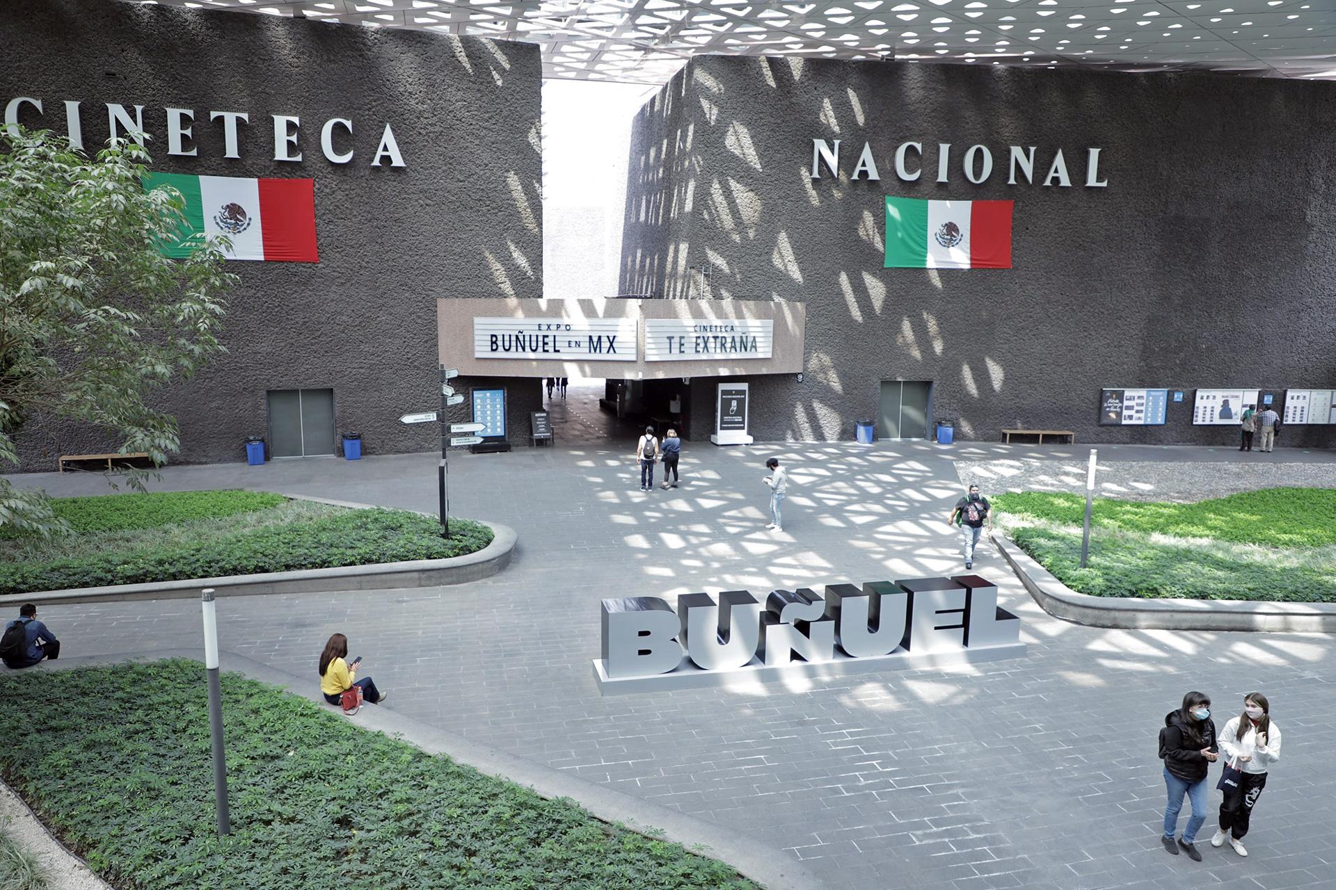 Eventos imperdibles de octubre, Cineteca Nacional