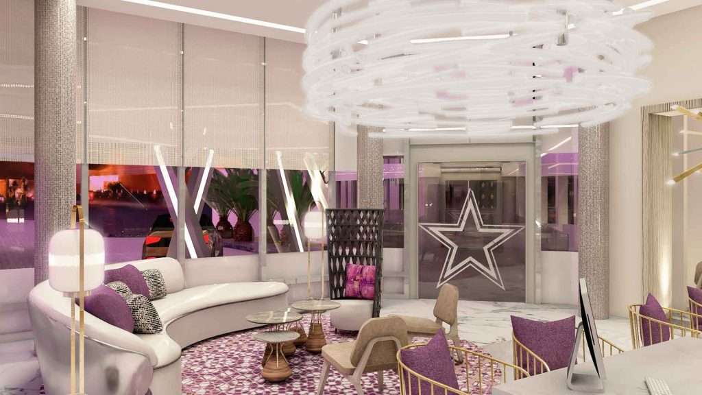 Abrirá el primer hotel Planet Hollywood en México